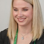 Yahoo CEO Fortune 500 pregnant