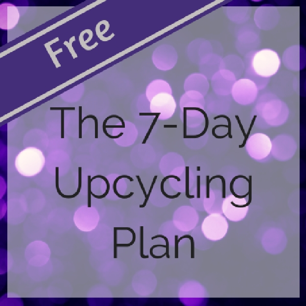7-day-upcycling-plan