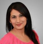 Salma Jafri