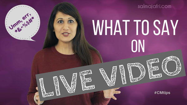 live video content strategy
