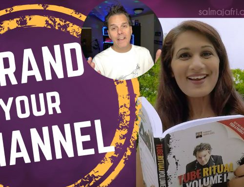 Build a Brand on YouTube